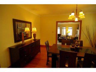 Photo 3: 290 Overdale Street in WINNIPEG: St James Residential for sale (West Winnipeg)  : MLS®# 1111764