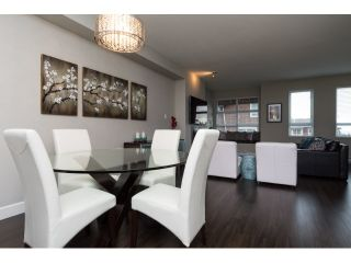 """Photo 3: 20 3431 GALLOWAY Avenue in Coquitlam: Burke Mountain Townhouse for sale in """"NORTHBROOK"""" : MLS®# R2042407"""