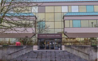 Photo 8: 207 20644 EASTLEIGH Crescent: Office for lease in Langley: MLS®# C8035598