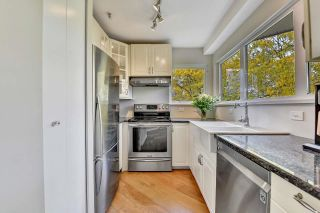 "Photo 14: 305 2010 W 8TH Avenue in Vancouver: Kitsilano Condo for sale in ""Augustine Gardens"" (Vancouver West)  : MLS®# R2622573"