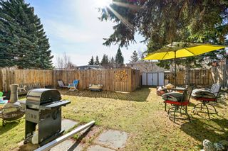 Photo 13: 11757 Canfield Road SW in Calgary: Canyon Meadows Semi Detached for sale : MLS®# A1092122