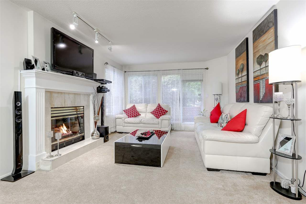 Photo 2: Photos: 104 1167 PIPELINE Road in Coquitlam: New Horizons Condo for sale : MLS®# R2117787