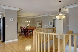 Photo 3: 55 Prominence Path SW in Calgary: Patterson Semi Detached for sale : MLS®# A1087757