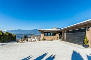 Photo 5: 4901 Northeast Lakeshore Road in Salmon Arm: Raven House for sale (NE Salmon Arm)  : MLS®# 10114374