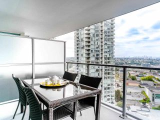 "Photo 22: 2701 4189 HALIFAX Street in Burnaby: Brentwood Park Condo for sale in ""Aviara"" (Burnaby North)  : MLS®# R2493408"