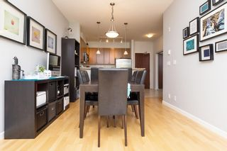 """Photo 9: 406 14 E ROYAL Avenue in New Westminster: Fraserview NW Condo for sale in """"Victoria Hill"""" : MLS®# R2092920"""