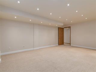 Photo 41: 308 COACH GROVE Place SW in Calgary: Coach Hill House for sale : MLS®# C4064754