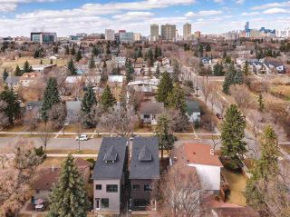 Photo 41: 11207 75 Avenue in Edmonton: Zone 15 House for sale : MLS®# E4240276