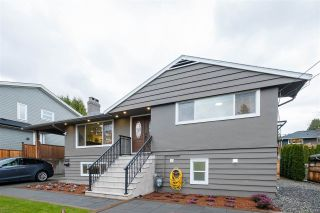 Photo 40: 3752 CALDER Avenue in North Vancouver: Upper Lonsdale House for sale : MLS®# R2562983