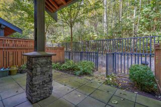 """Photo 25: 14 3431 GALLOWAY Avenue in Coquitlam: Burke Mountain Townhouse for sale in """"NORTHBROOK"""" : MLS®# R2501809"""