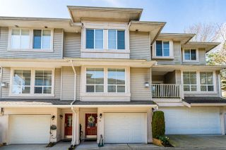 """Photo 45: 55 14952 58 Avenue in Surrey: Sullivan Station Townhouse for sale in """"Highbrae"""" : MLS®# R2561651"""