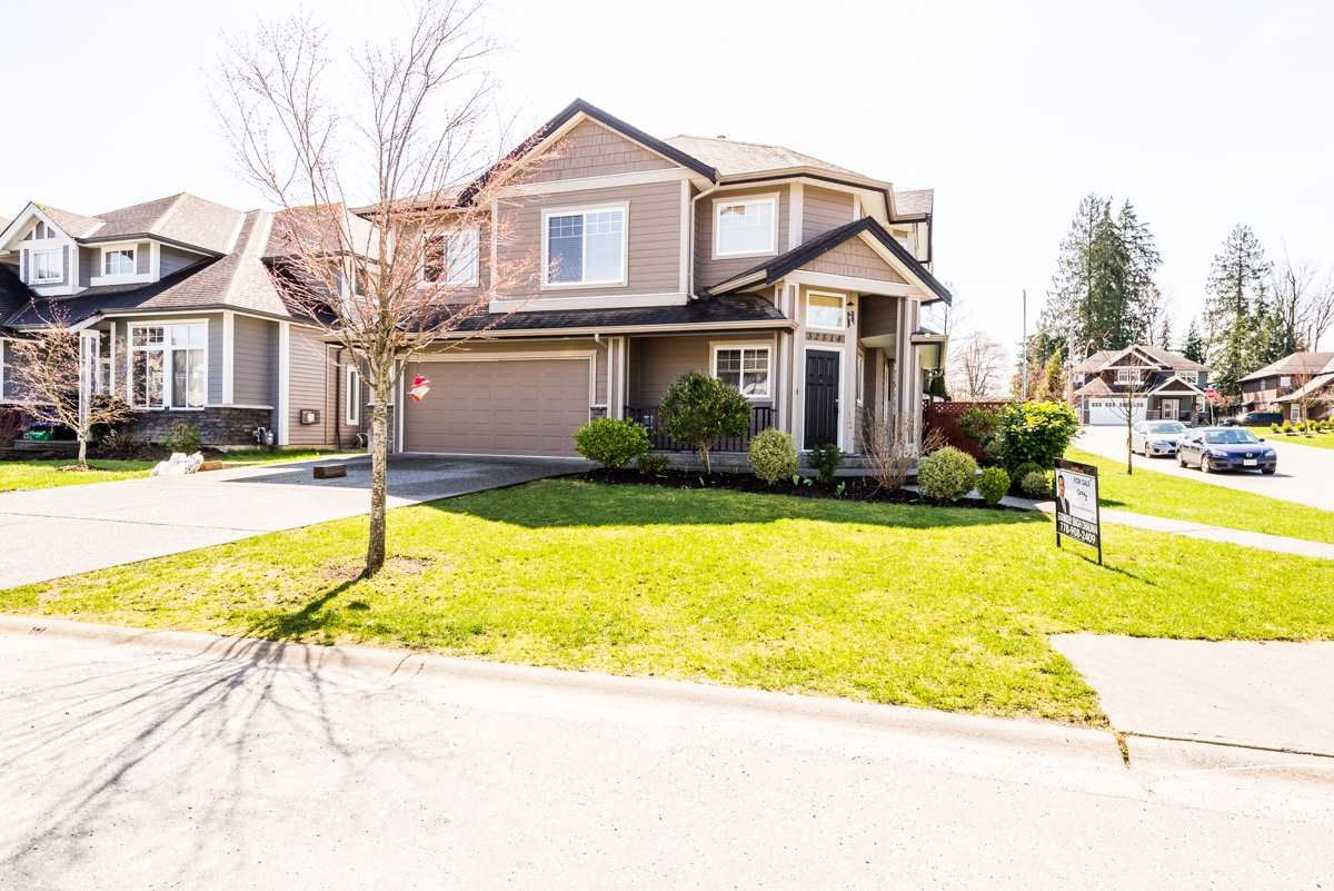 Main Photo: 32514 CARTER Avenue in Mission: Mission BC House for sale : MLS®# R2154055
