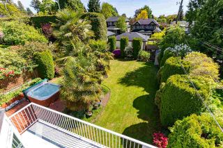 Photo 4: 1836 W 60TH Avenue in Vancouver: S.W. Marine House for sale (Vancouver West)  : MLS®# R2580522