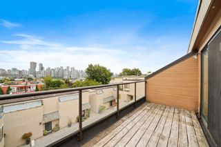 Photo 8: 11 1214 W 7TH Avenue in Vancouver: Fairview VW Townhouse for sale (Vancouver West)  : MLS®# R2617326
