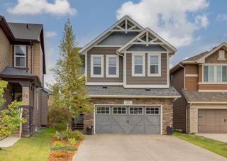 Main Photo: 27 Cougar Ridge Place SW in Calgary: Cougar Ridge Detached for sale : MLS®# A1143866
