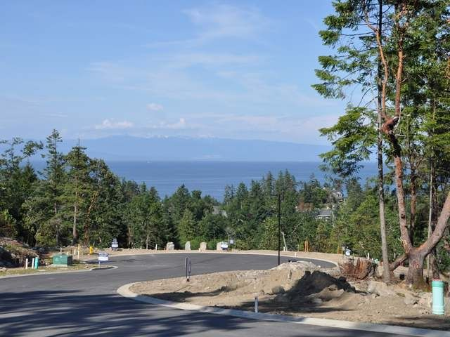 FEATURED LISTING: Lot 7 Bromley Place NANOOSE BAY