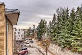 Photo 20: 7 2440 14 Street SW in Calgary: Upper Mount Royal Row/Townhouse for sale : MLS®# A1093571