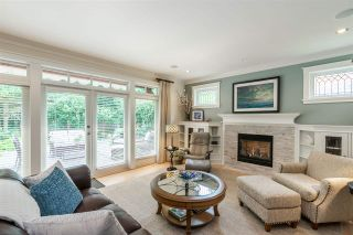 """Photo 8: 2411 125 Street in Surrey: Crescent Bch Ocean Pk. House for sale in """"CRESCENT HEIGHTS"""" (South Surrey White Rock)  : MLS®# R2499568"""