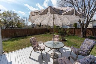 Photo 27: 15 Calder Bay in Winnipeg: Richmond West Residential for sale (1S)  : MLS®# 202108568