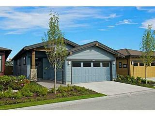 Photo 1: 1638 BIRCH SPRINGS Lane in Tsawwassen: Cliff Drive Home for sale ()  : MLS®# V1032779