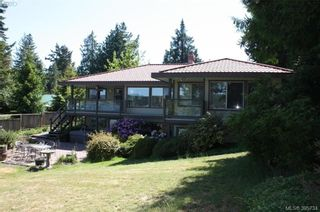 Main Photo: 327 Price Rd in SALT SPRING ISLAND: GI Salt Spring House for sale (Gulf Islands)  : MLS®# 793489
