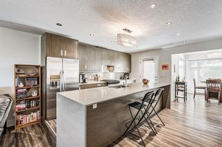 Photo 2: 1511 23 Avenue SW in Calgary: Bankview Row/Townhouse for sale : MLS®# A1149422