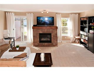 Photo 7: 91 148 CHAPARRAL VALLEY Gardens SE in Calgary: Chaparral House for sale : MLS®# C4034685
