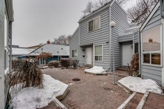 Photo 39: 5 127 11 Avenue NE in Calgary: Crescent Heights Row/Townhouse for sale : MLS®# A1063443