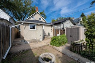 Photo 25: 315 25th Street West in Saskatoon: Caswell Hill Residential for sale : MLS®# SK870544
