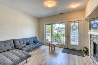 Photo 11: 206 20 Brentwood Common NW in Calgary: Brentwood Row/Townhouse for sale : MLS®# A1129948