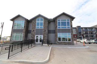 Photo 17: 308 70 Philip Lee Drive in Winnipeg: Crocus Meadows Condominium for sale (3K)  : MLS®# 202100348