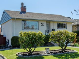 Photo 22: 1443 Stroud Rd in Victoria: Vi Oaklands House for sale : MLS®# 843386