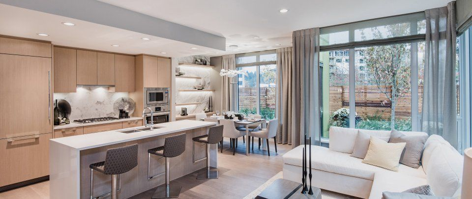 Main Photo:  in Vancouver: Condo for sale (Vancouver West)