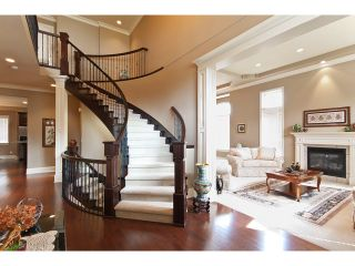 """Photo 3: 8436 171ST ST in Surrey: Fleetwood Tynehead House for sale in """"WATERFORD ESTATES"""" : MLS®# F1111620"""