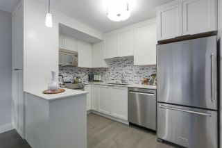 Photo 9: 405 2215 DUNDAS STREET in Vancouver: Hastings Condo  (Vancouver East)  : MLS®# R2453344