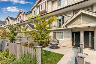 Photo 5: 118 13898 64 Avenue in Surrey: Sullivan Station Townhouse for sale : MLS®# R2607546