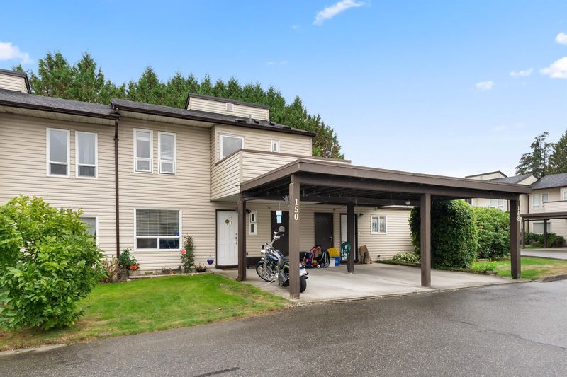 FEATURED LISTING: 150 - 2844 273 Street Abbotsford