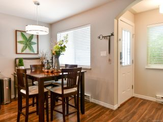Photo 6: 14 1335 Creekside Way in CAMPBELL RIVER: CR Willow Point Row/Townhouse for sale (Campbell River)  : MLS®# 819199