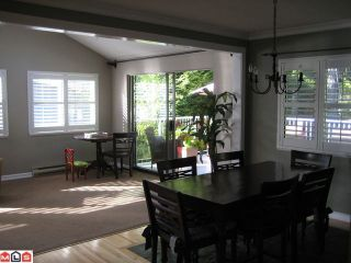 Photo 8: 13083 24TH AV in Surrey: Elgin Chantrell House for sale (South Surrey White Rock)  : MLS®# F1125777