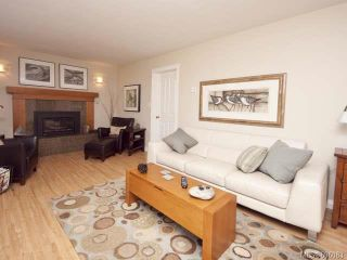 Photo 6: 1480 Thorpe Ave in COURTENAY: CV Courtenay East House for sale (Comox Valley)  : MLS®# 696083