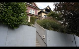 """Photo 2: 723 UNION Street in Vancouver: Strathcona 1/2 Duplex for sale in """"Union Crossing"""" (Vancouver East)  : MLS®# R2617082"""