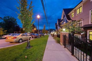 Photo 14: 28 2888 156 Street in Surrey: Grandview Surrey Townhouse for sale (South Surrey White Rock)  : MLS®# R2360738