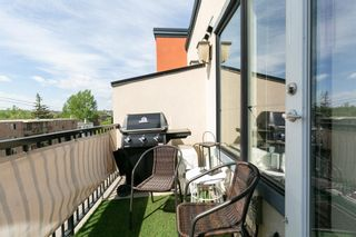 Photo 4: 410 1321 Kensington Close NW in Calgary: Hillhurst Apartment for sale : MLS®# A1113699