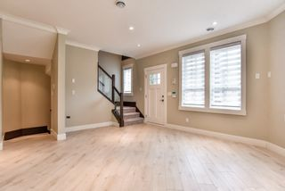 Photo 4: 103 658 HARRISON Avenue in Coquitlam: Coquitlam West Townhouse for sale : MLS®# R2418867