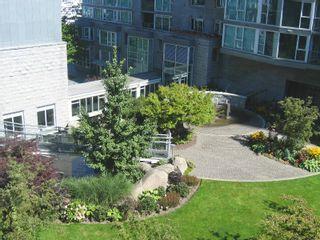 "Photo 20: 501 560 CARDERO Street in Vancouver: Coal Harbour Condo for sale in ""AVILA"" (Vancouver West)  : MLS®# V673400"