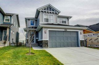 Main Photo: 165 Ranch Road: Okotoks House for sale : MLS®# C4142752