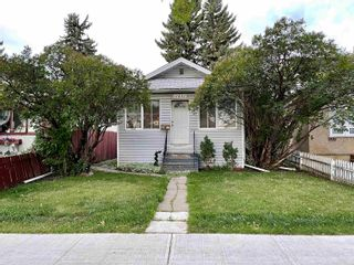 Main Photo: 11432 95A Street in Edmonton: Zone 05 House for sale : MLS®# E4262964