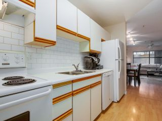 Photo 14: 208 1106 PACIFIC STREET in Vancouver: West End VW Condo for sale (Vancouver West)  : MLS®# R2072898