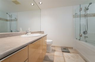 """Photo 23: 1403 1003 PACIFIC Street in Vancouver: West End VW Condo for sale in """"SEASTAR"""" (Vancouver West)  : MLS®# R2566718"""