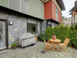 Photo 19: 7 2321 Island View Rd in Central Saanich: CS Island View Row/Townhouse for sale : MLS®# 780518